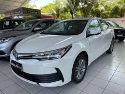Título do anúncio: Corolla 2019 GLI UPPER Aut. c/ 41.000km!!!