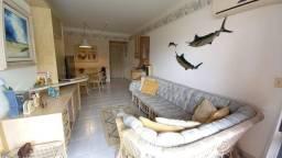 Título do anúncio: Apartamento com 2 dormitórios à venda, 80 m² por R$ 500.000,00 - Praia da Enseada ? Aquári