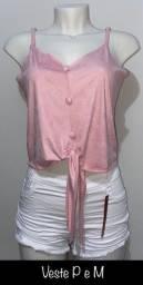 Blusas feminina