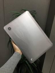 Notebook HP Pavilion - i7 1°- 6GB ram - 240GB SSD - Windows 10 Pro Original- Placa Radeon
