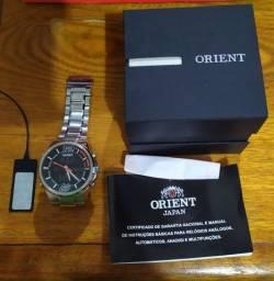 Relógio Orient anadigi original