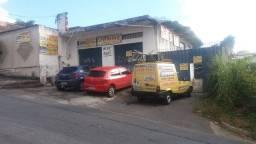 Loja comercial para alugar em Fonte grande, Contagem cod:I12475
