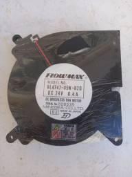 Flowmax BL4747-05W-B20 Dc 24v 0.4A