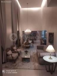 Título do anúncio: Sobrado em Condomínio para Venda em Goiânia, Portal do Sol Golfe, 3 dormitórios, 2 suítes,