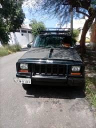 Vendo jeep Cherokee esport 4x4 98