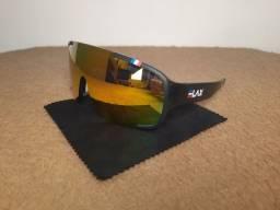 Título do anúncio: Óculos ciclismo espelhado
