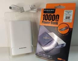 Carregador Portátil (PowerBank) com 10.000mAh