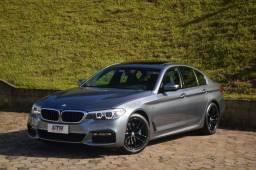 BMW 530i 2.0 M Sport 2017/18