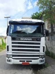 Scania 400 2002