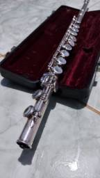 Flauta Transversal Júpiter 507 II
