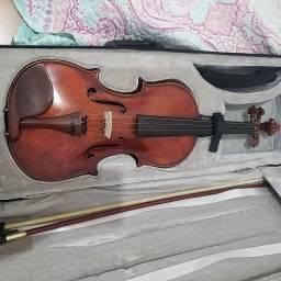 Violino theodomiro Mendes Carvalho ( mirinho)