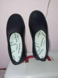 Sapato Enfermagem