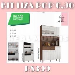 Armário de cozinha liza pop armário de cozinha liza pop