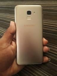 Título do anúncio: Samsung Galaxy j6