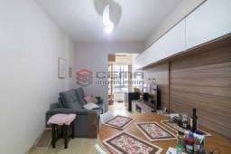 Apartamento à venda com 2 dormitórios em Flamengo, Rio de janeiro cod:LAAP25426