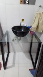 Vendo esse lavatório de Cuba
