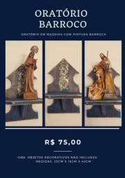 Oratório barroco
