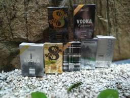 Perfumes Paris Elysees Masculino