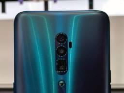 Vendo ou Troco - Oppo Reno 10x Zoom - Câmera com zoom de até 60x