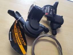 Trocador Shimano SLX 10v NOVO