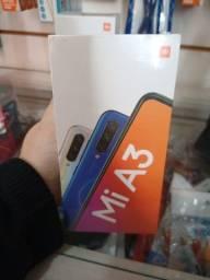 Xiaomi MIA3 - novo - caixa lacrada