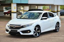 Título do anúncio: Honda Civic EX 2018 único dono