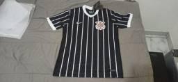 Camisa Corinthians 2021
