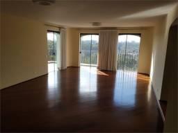 Apartamento para alugar com 4 dormitórios em Alto da boa vista, São paulo cod:REO579684