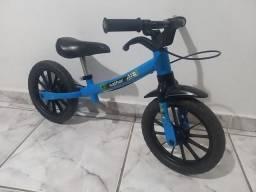 Bicicleta infantil Equilíbrio ( Nathor )