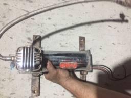 Compressor de suspencao