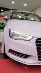 """Título do anúncio:  Audi A3 Cabriolet 1.8 TFSI 180cv ( Com Apenas 35.000 km ) """"Carro Novíssimo"""""""
