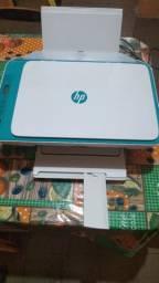 Impressora HP deskjet link advantage 2676