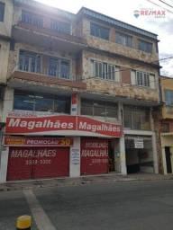 Título do anúncio: Loja à venda, Rua Sete de Setembro - Centro - Barbacena/MG