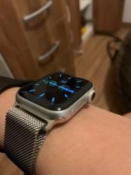 Apple watch series 5 40 mm? Não troco, e não envio