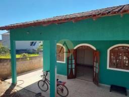 Atlântica imóveis tem linda casa para venda no bairro Extensão Serramar!