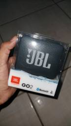JBL GO 2 - Nova e original