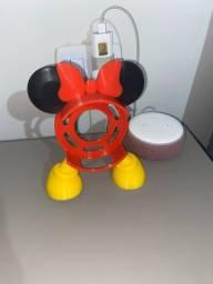 Suporte Alexa do Mickey