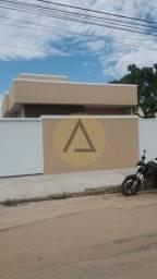 Atlântica Imóveis tem excelente casa para venda no bairro Terra Firme em Rio das Ostras/RJ