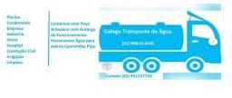 Título do anúncio: Água para Piscina, Aluguel  de Caminhão Pipa, Fornecimento de Água Potável