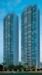 JS- Excelente Apartamento Alto Padrão | 04 Quartos | 268m² | Edf. Mirante do Cais