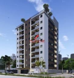 CABEDELO - Apartamento Padrão - Camboinha