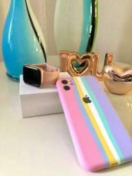 capas case para iphones