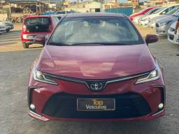 Título do anúncio: Corolla Altis Premium 2022 OKM já emplacado