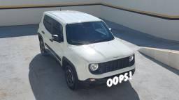 Jeep Renegade 1.8 2019/2020 Automático- 13 mil km rodados