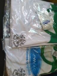 Camisas escolar estadual.
