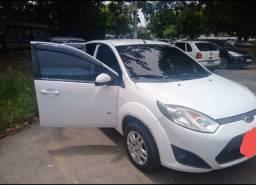 Ford Fiesta Se 1.6 8V 13/14.  GNV 5 Geração Perfeito estado