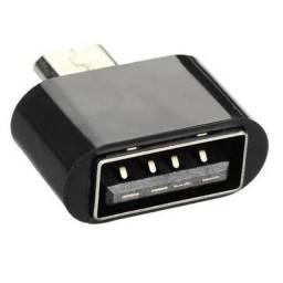 Adaptador OTG Micro USB sem fio