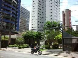 Apartamento com 3 dormitórios à venda, 77 m² por R$ 535.000,00 - Tamarineira - Recife/PE