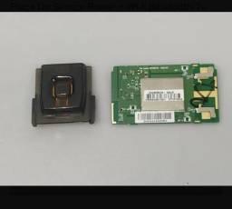 Placa Do Sensor Power + Wi-fi Bluetooth Tv LG 65uj6545
