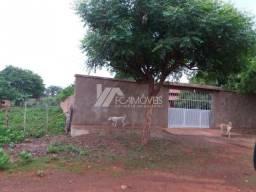 Casa à venda com 3 dormitórios em Setor 02 centro, Lagoa alegre cod:4aca334b336